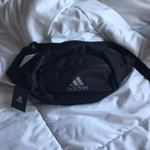 Adidas Fanny back